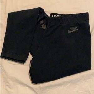 Black Nike Legging